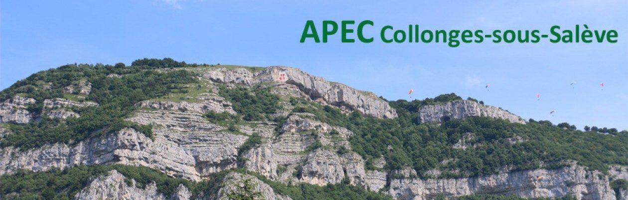 APEC Collonges sous Salève