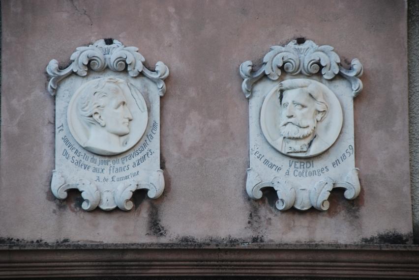 « En 1859, nous suivons  le cortège nuptial  des Verdis ! »